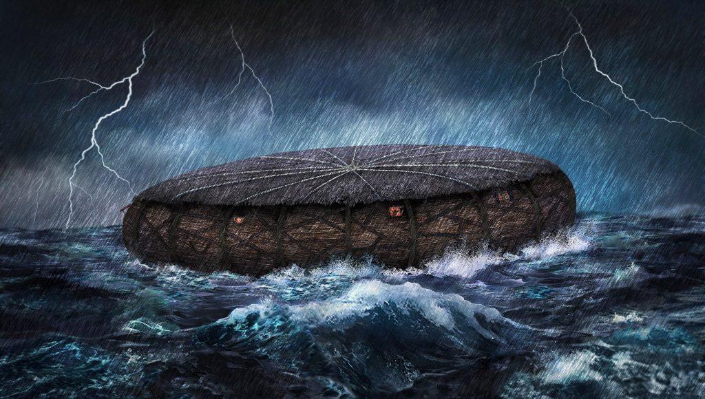 ¿Hubo realmente un diluvio universal? - 2