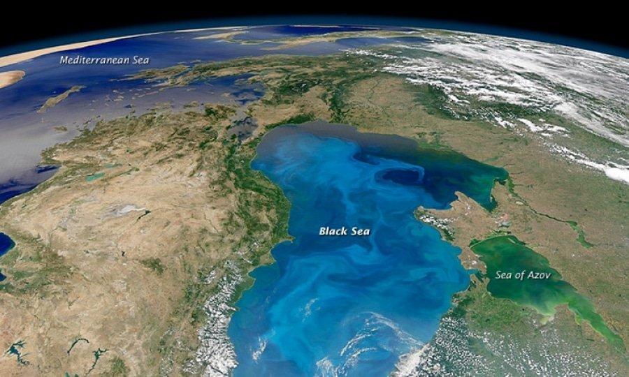 ¿Hubo realmente un diluvio universal? - 5