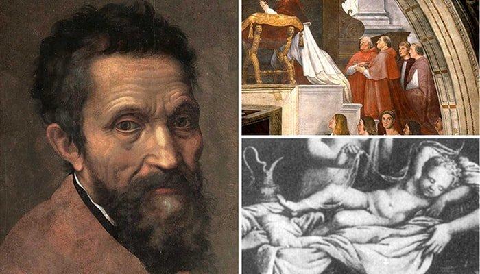 ¿Quien fue Miguel Ángel Buonarroti?