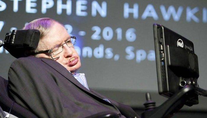 ¿Quién fue: Stephen Hawking?