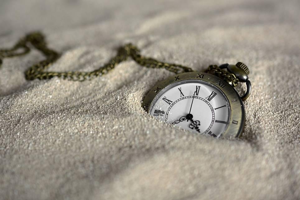 ¿Cuál es el motivo detrás del cambio de horario? - 6