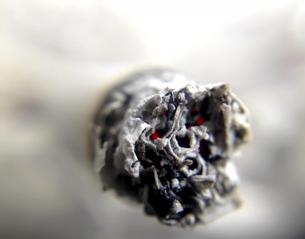 ¿Qué efectos tiene la Marihuana en el cerebro? - 1