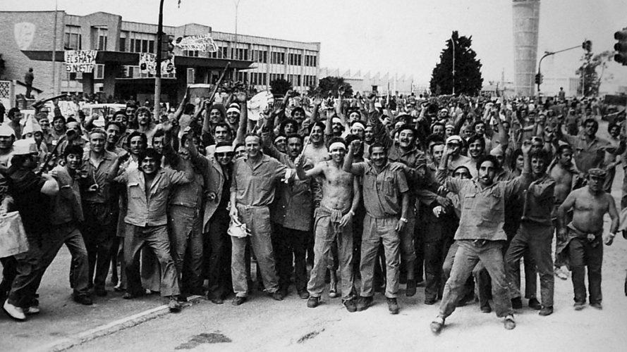 El origen del Dia del Trabajador - 6