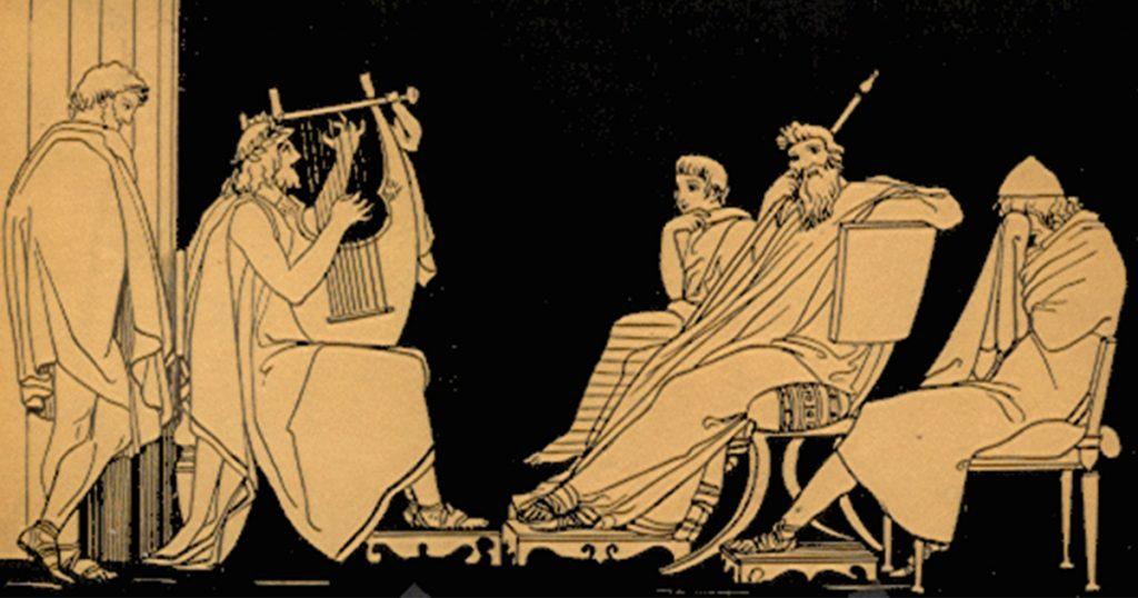 La partitura más antigua de la historia - 5