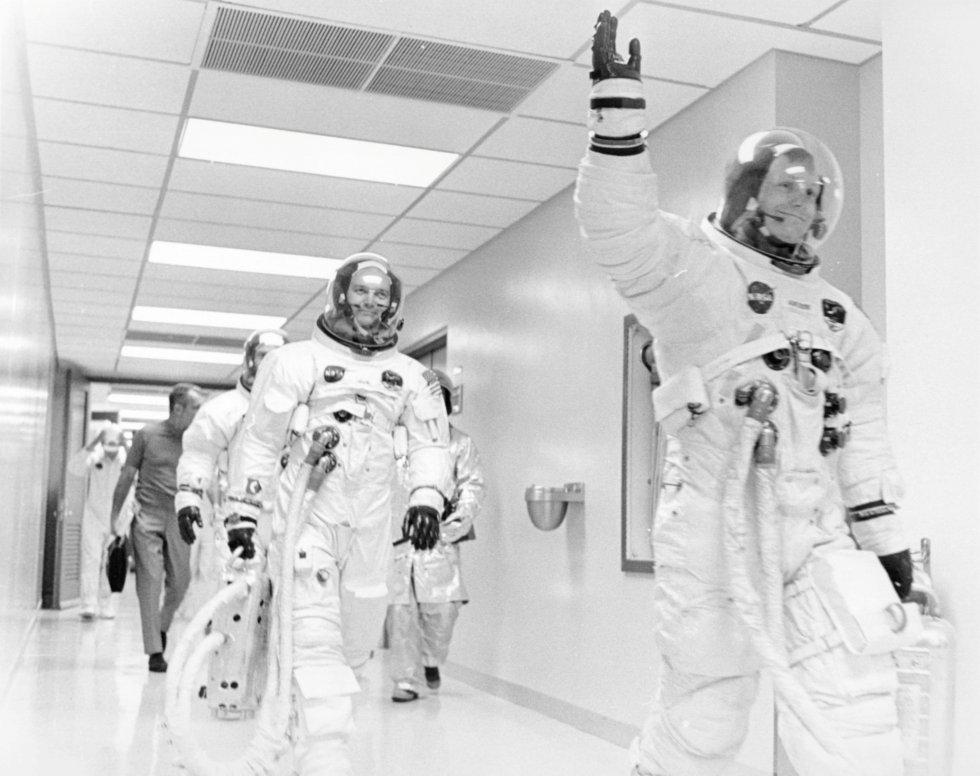 50 años desde que el hombre llegó a la Luna - 2