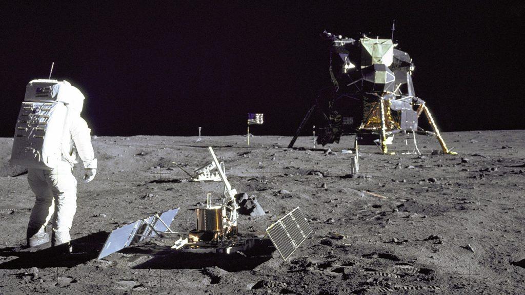 50 años desde que el hombre llegó a la Luna - 4