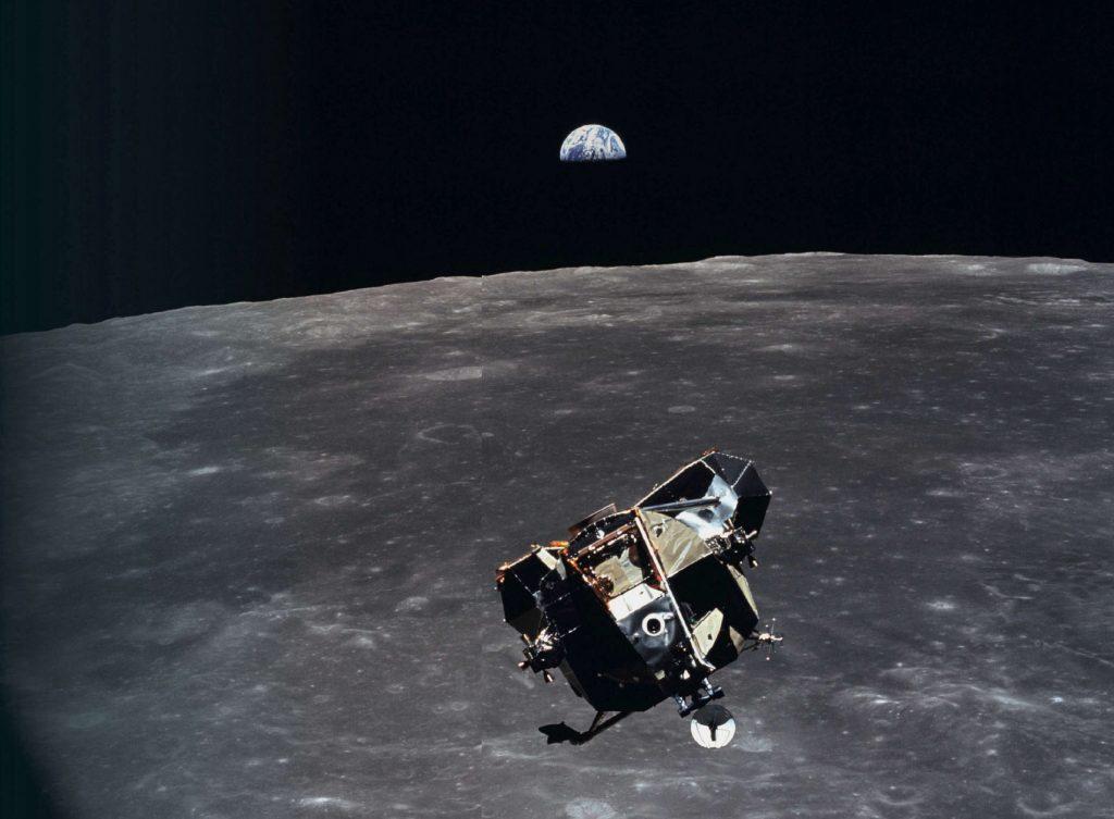 50 años desde que el hombre llegó a la Luna - 5
