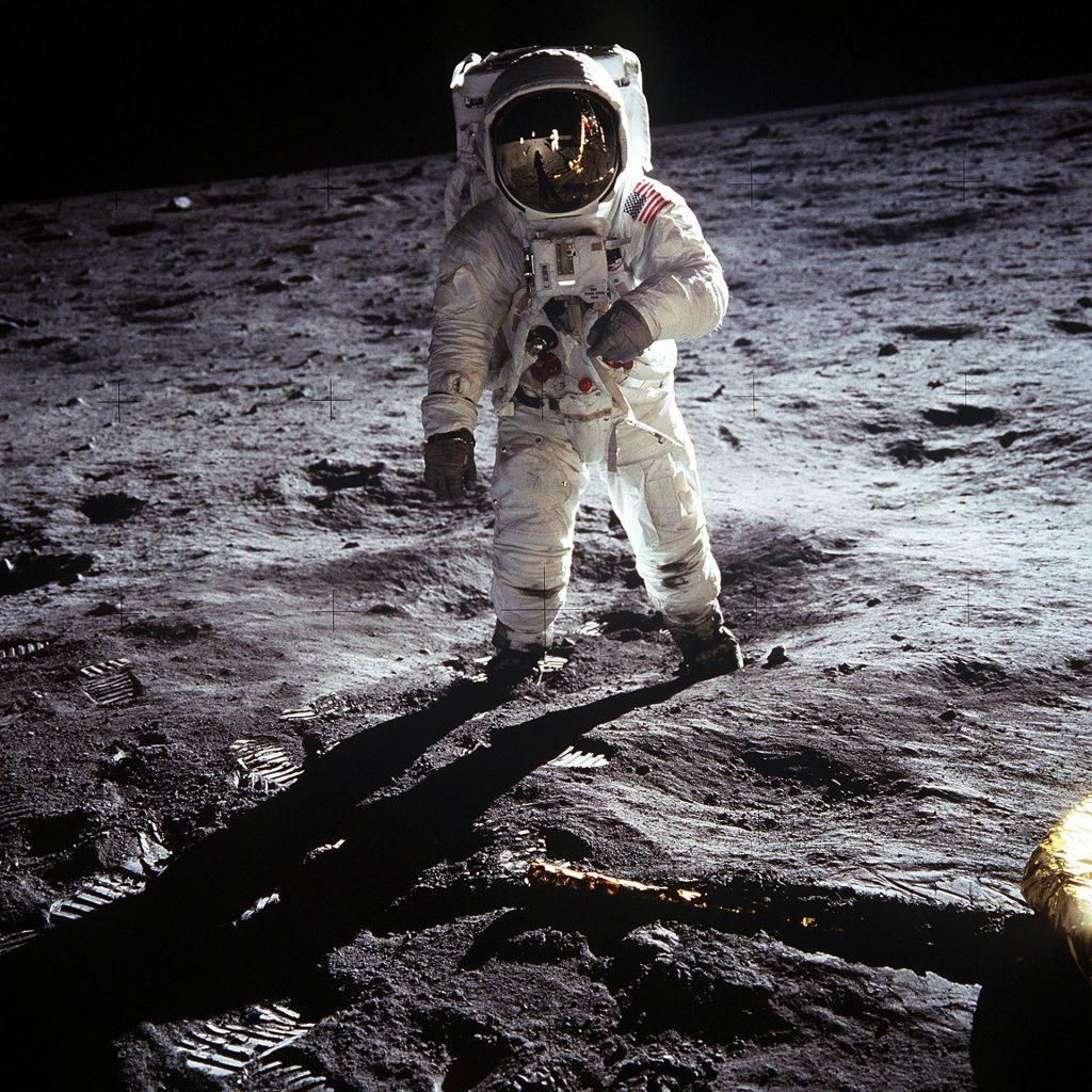 50 años desde que el hombre llegó a la Luna - 6