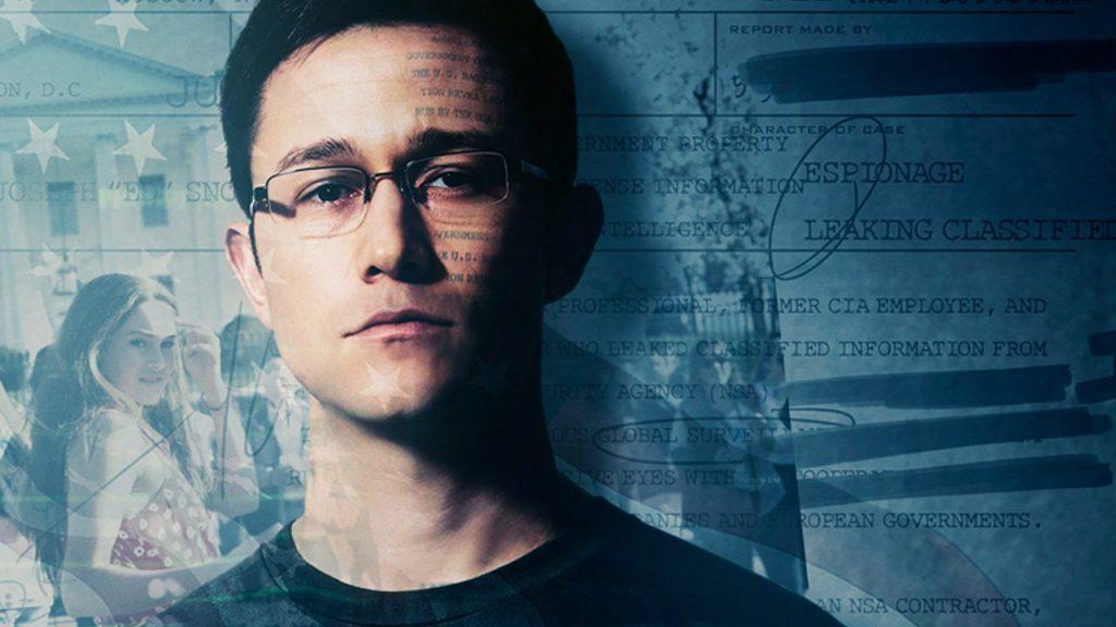 El caso Edward Snowden