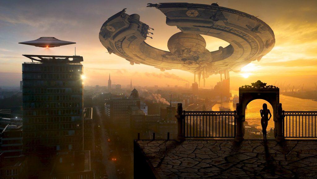 Hipótesis Siluriana: ¿Fuimos realmente la primera civilización en la Tierra?