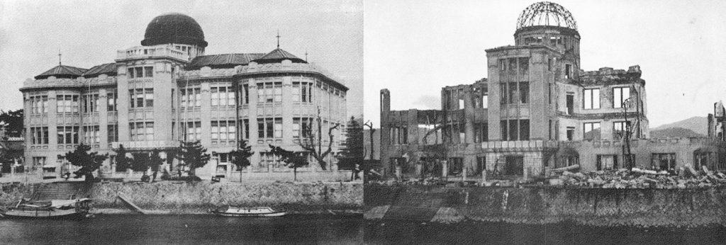 El día que se cayó el sol sobre Hiroshima: La bomba atómica - 3
