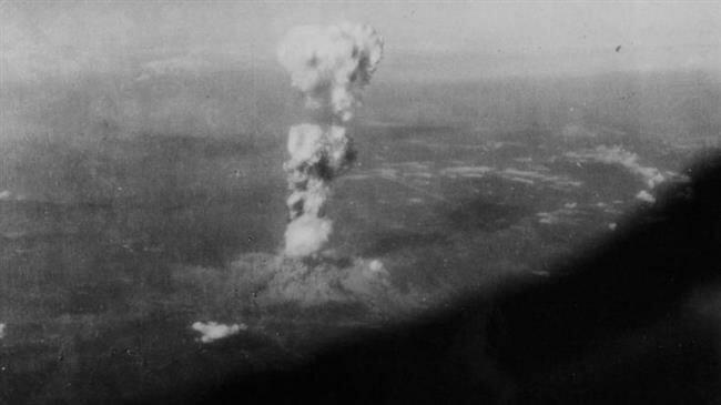 El día que se cayó el sol sobre Hiroshima: La bomba atómica - 4