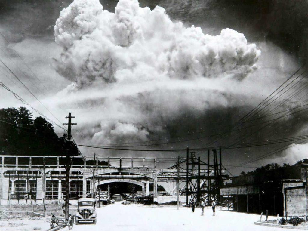 El día que se cayó el sol sobre Hiroshima: La bomba atómica - 5