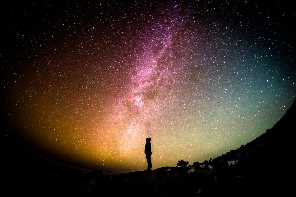 La vida de una estrella: como nacen, evolucionan y mueren - 6