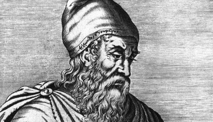 ¿Quién fue: Arquímedes?
