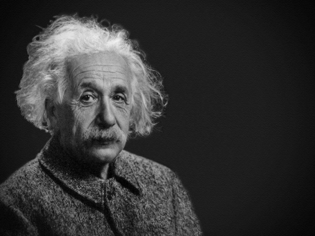¿Quién fue: Albert Einstein?