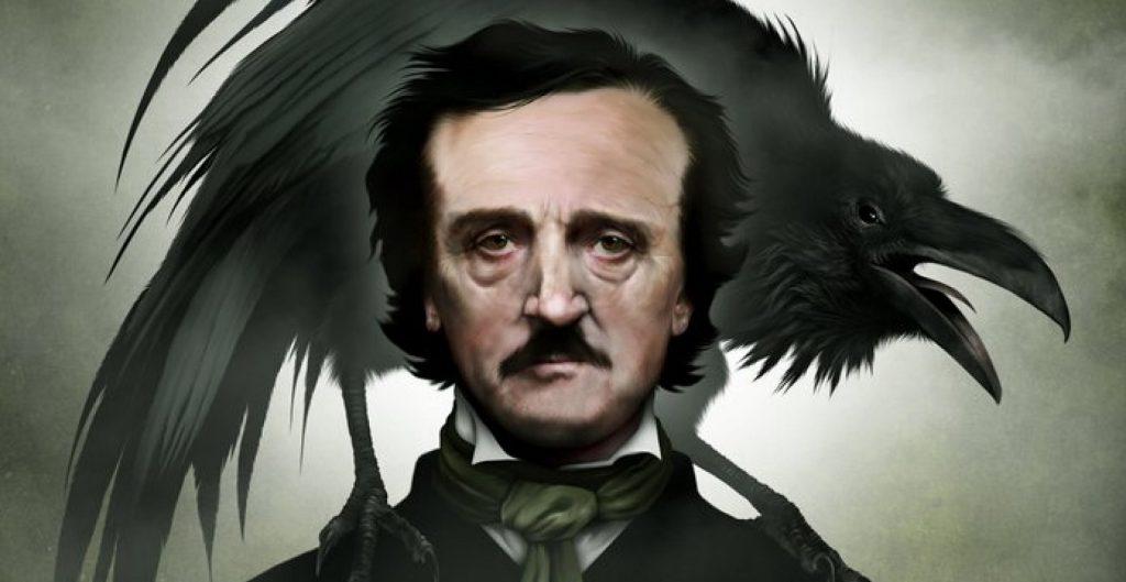 ¿Quién fue: Edgar Allan Poe? Parte 1