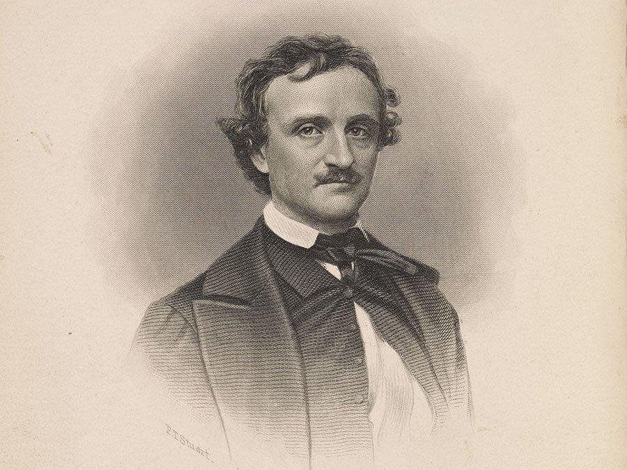 ¿Quién fue: Edgar Allan Poe? Parte 2