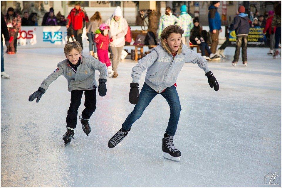 Todo lo esencial que debes saber del patinaje - 1