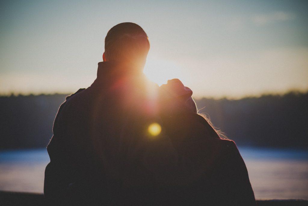 La química del amor: Parte 1 - 2