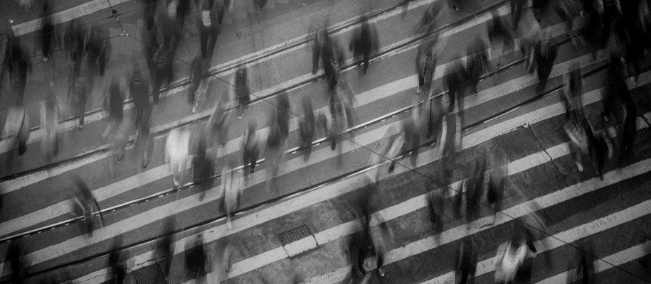 ¿Por qué miras y no ayudas? – El efecto espectador - 5
