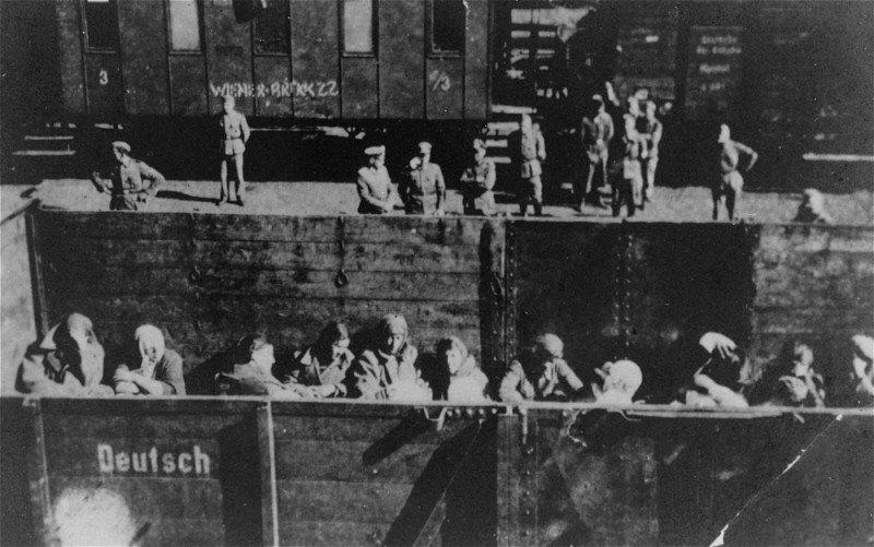 Los atroces experimentos nazi: Parte 1 - 1