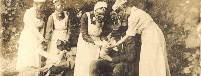 Los atroces experimentos nazi: Parte 1 - 3