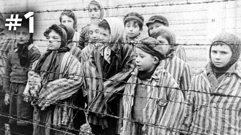 Los atroces experimentos nazi: Parte 1