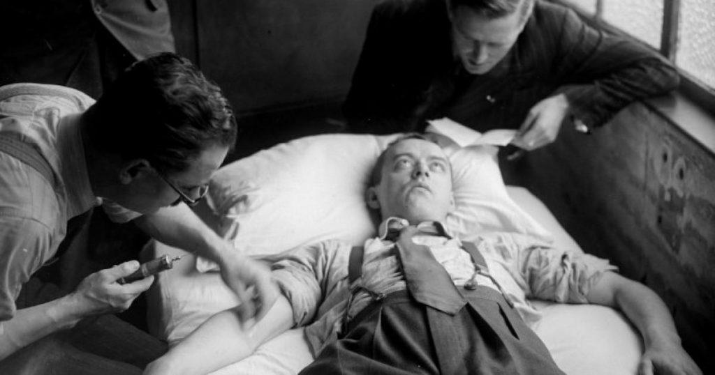 Los atroces experimentos nazi: Parte 2 - 3