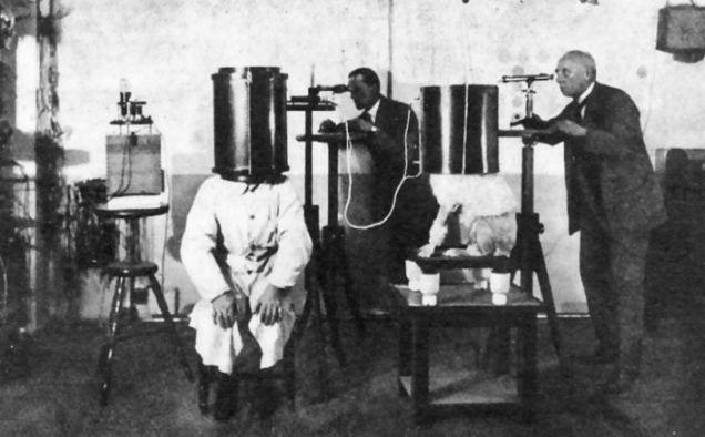 Los atroces experimentos nazi: Parte 2 - 4