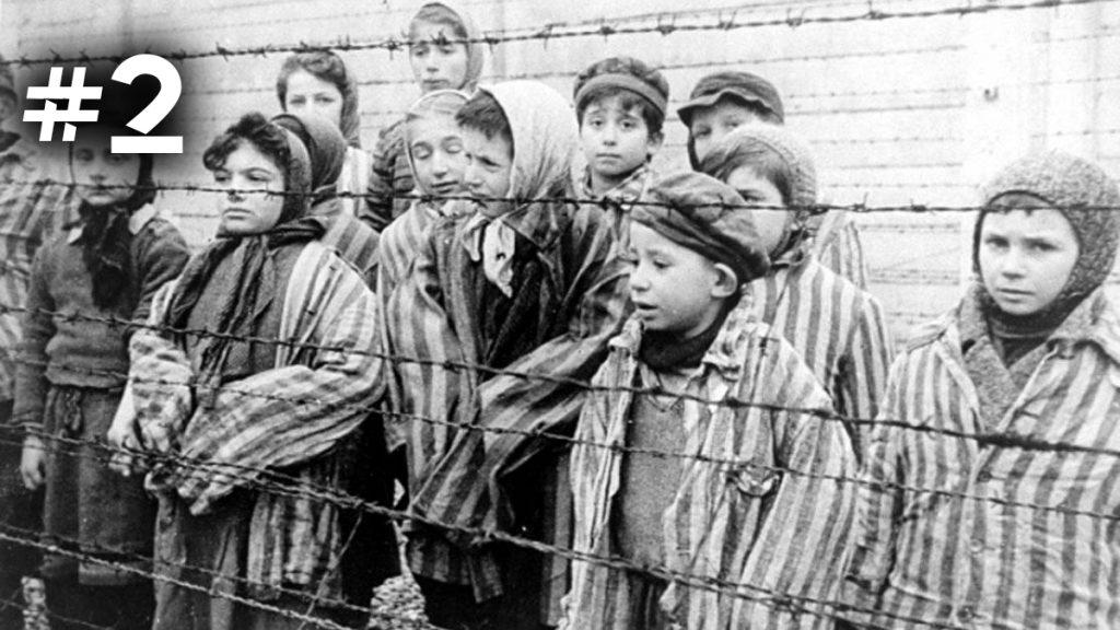Los atroces experimentos nazi: Parte 2