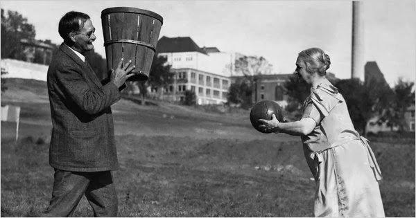 La historia del Baloncesto - 4