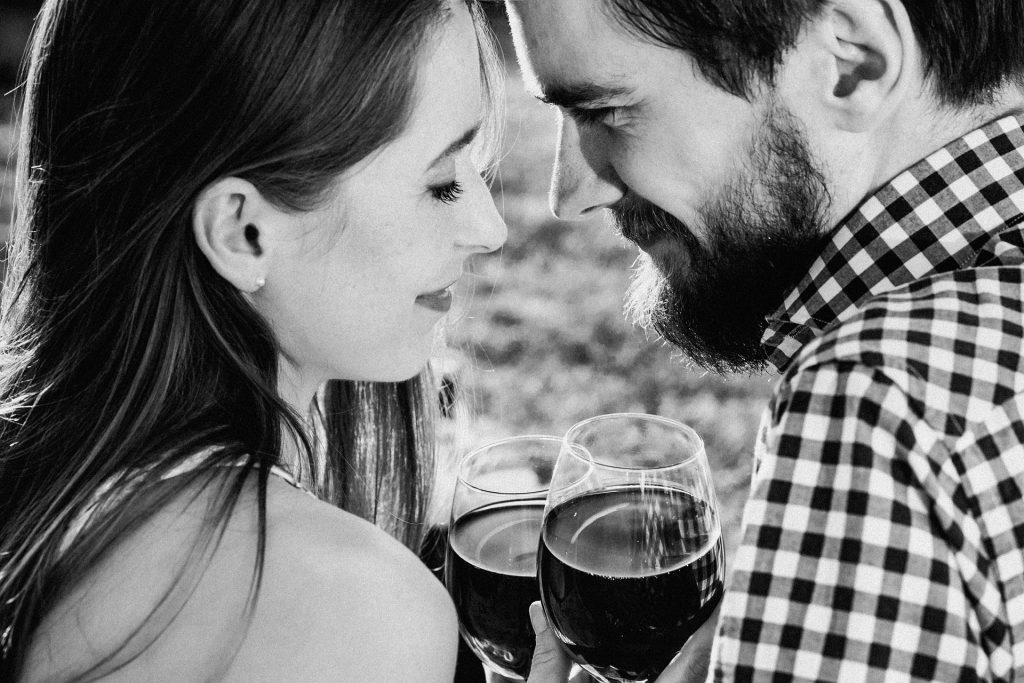 La química del amor: Parte 1 - 3