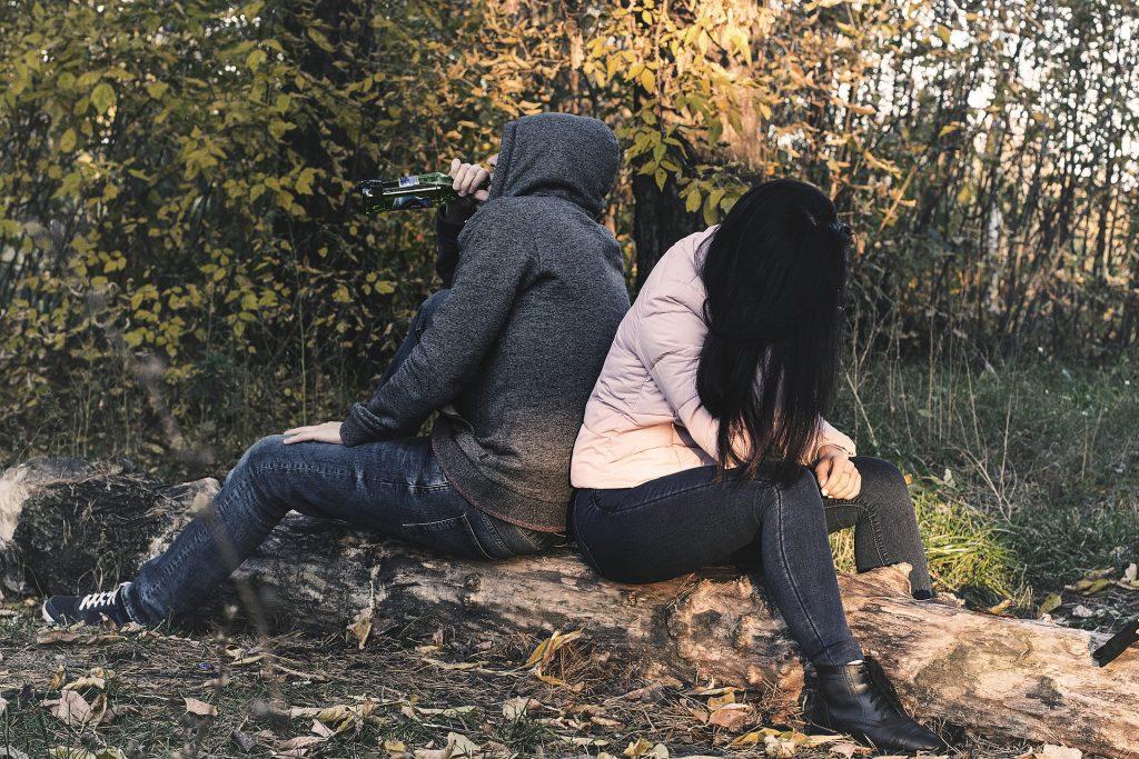 La química del amor: Parte 2 - 5