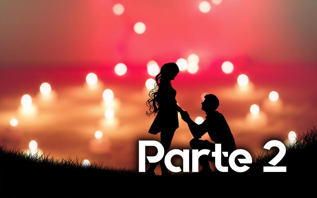 La química del amor: Parte 2