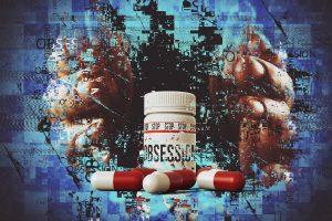 ¿Por qué las drogas producen adicción?