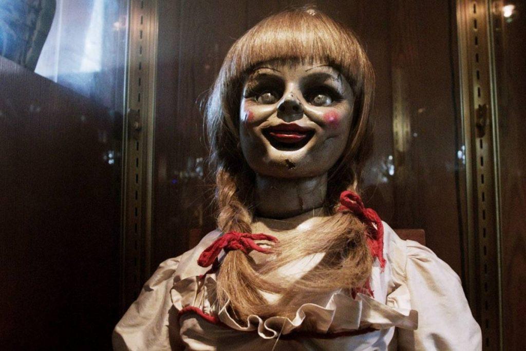 Annabelle: La verdadera historia