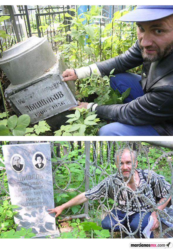 Anatoly Moskvin: El coleccionista de muñecas - 1