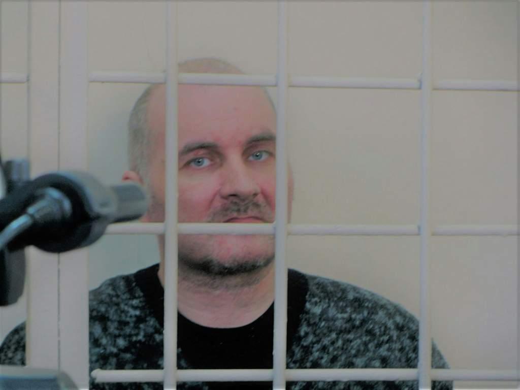 Anatoly Moskvin: El coleccionista de muñecas