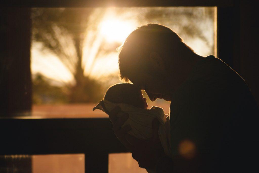 ¿Cómo percibe el mundo un bebé? - 2