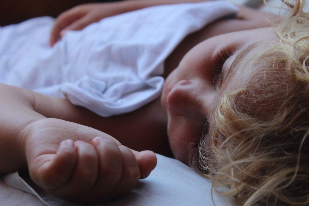 ¿Cómo percibe el mundo un bebé? - 5