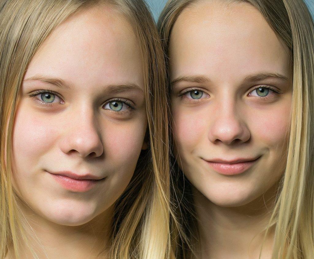 gemelas y mellizas