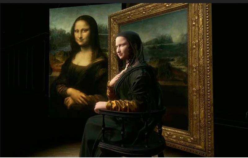 ¿Por qué la Mona Lisa es tan importante? Analizando a La Gioconda - 3