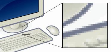 zoom pixel