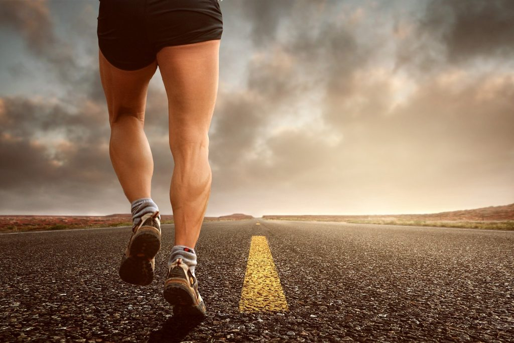 ¿Por qué nos duelen los músculos después de hacer ejercicio? - 1