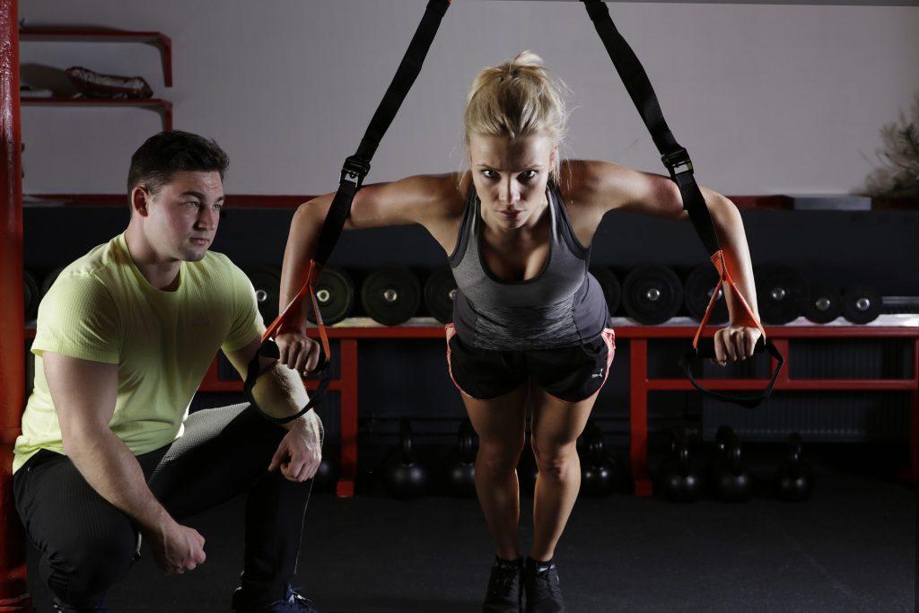 ¿Por qué nos duelen los músculos después de hacer ejercicio? - 3