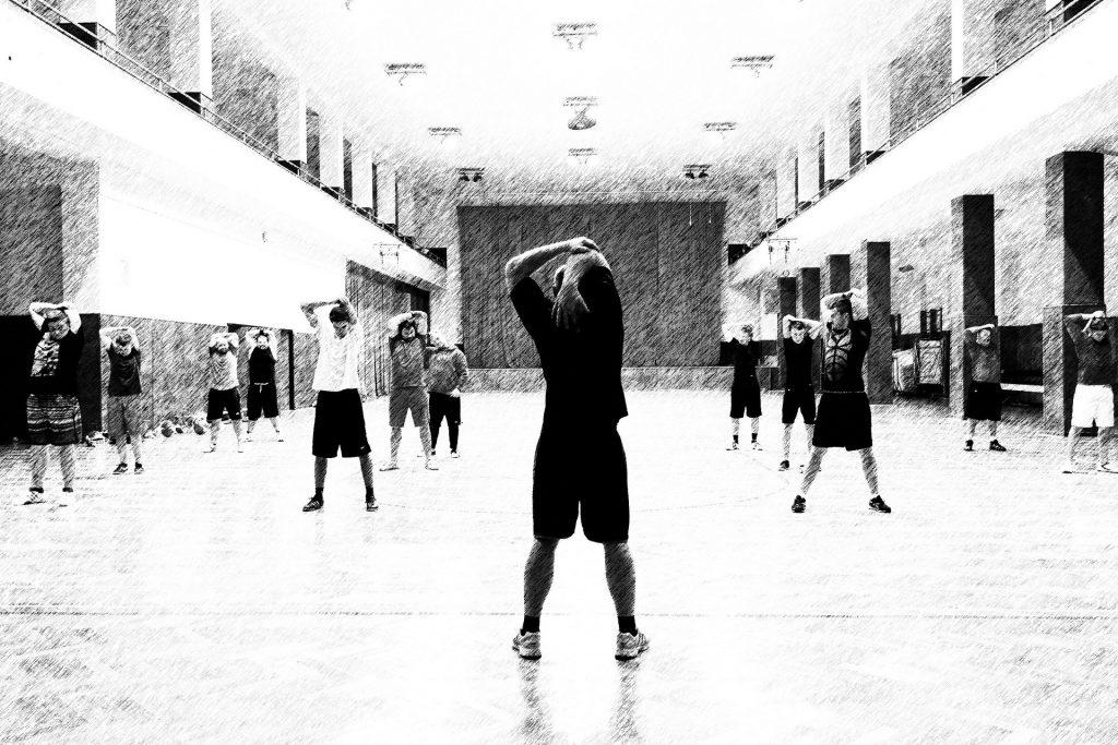 ¿Por qué nos duelen los músculos después de hacer ejercicio? - 6