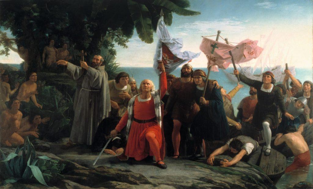 ¿Qué consecuencias tuvo la conquista de America?