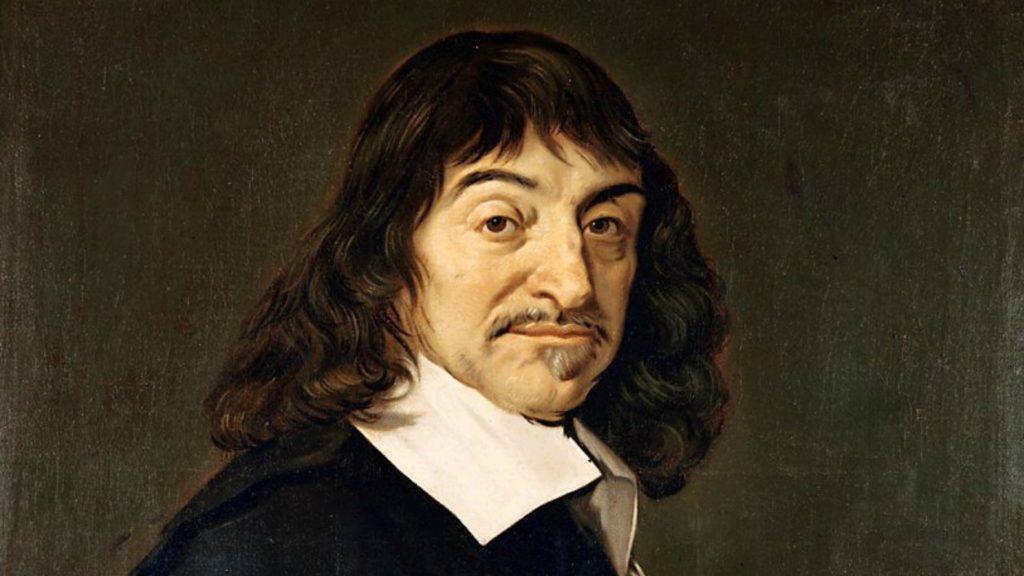 ¿Qué hizo: Rene Descartes?
