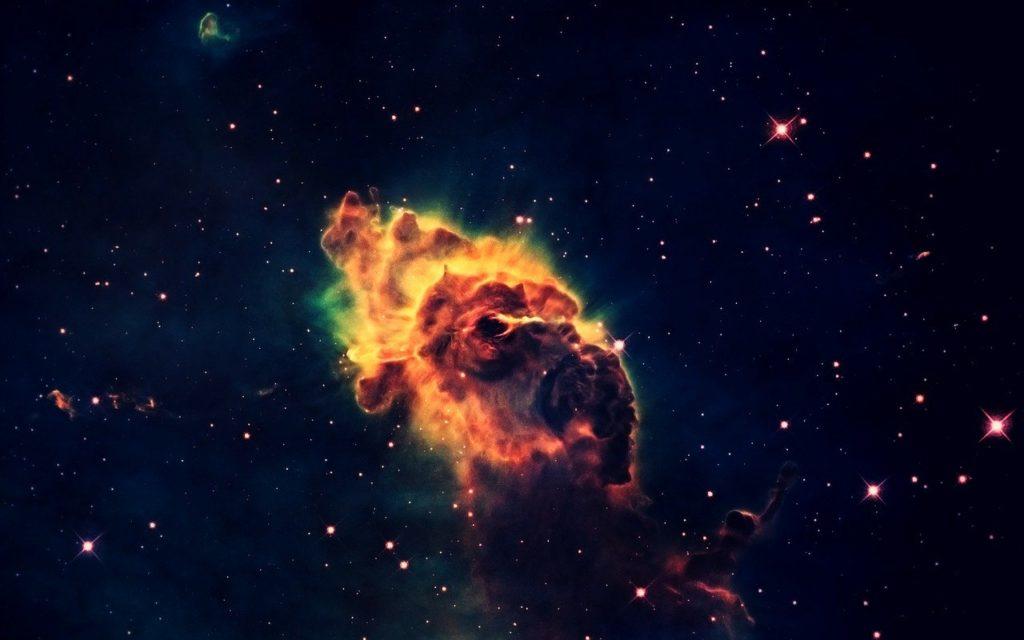 ¿El universo existe para nosotros? 1